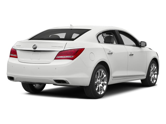 New 2015 Buick Lacrosse Wendell Clayton Nc 1g4gd5g37ff281361