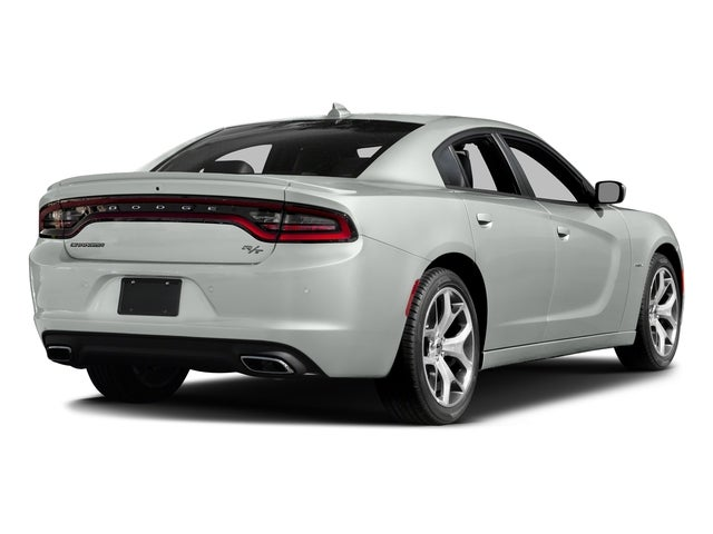 New 2018 Dodge Charger Wendell Clayton NC 2C3CDXCT4JH