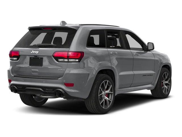 New 2018 Jeep Grand Cherokee Wendell Clayton NC