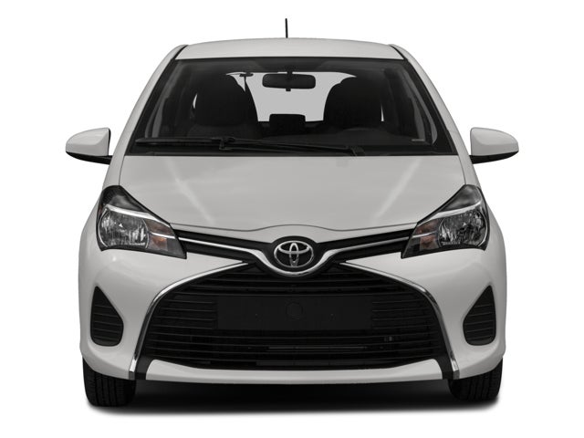 2015 Toyota Yaris 5dr Liftback Auto L In Knightdale, NC   Leith Of Wendell