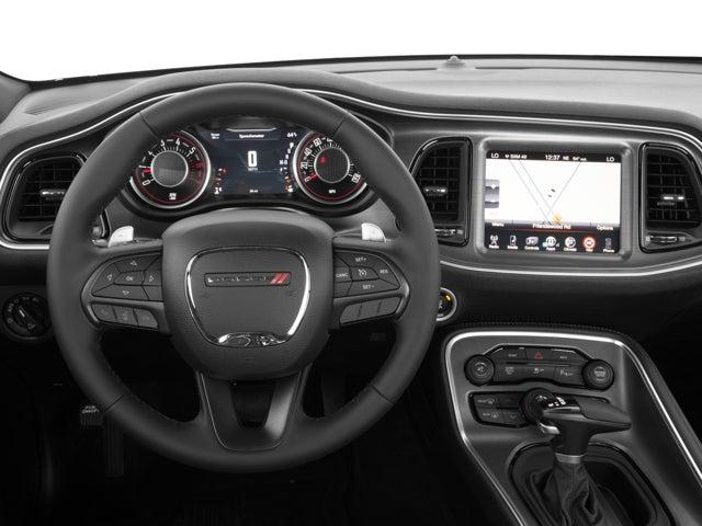 New 2017 Dodge Challenger Wendell Clayton NC 2C3CDZBT8HH