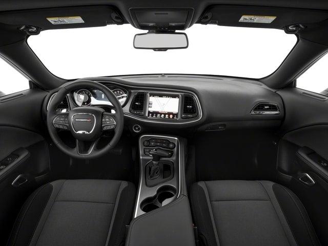 New 2018 Dodge Challenger Wendell Clayton NC 2C3CDZBT8JH