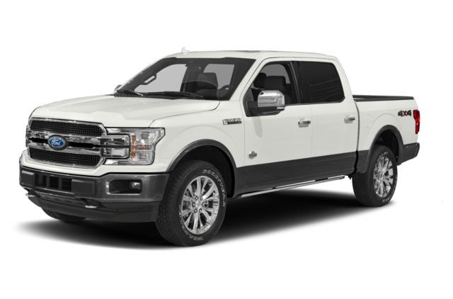 New 2018 Ford F-150 Wendell Clayton NC 1FTEW1EG1JFA03956