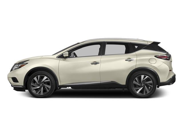 2017 Nissan Murano 5 Awd Platinum In Knightdale Nc Leith Of Wendell
