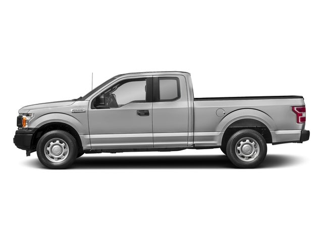 Ford F Wd Supercab   Box In Knightdale Nc