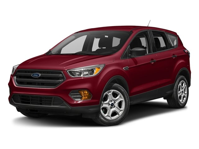 2018 Ford Escape Se Fwd In Knightdale Nc Leith Of Wendell