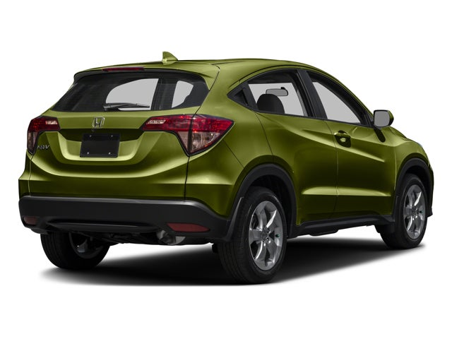 2016 Honda Hr V 2wd 4dr Cvt Lx In Knightdale Nc Leith Of