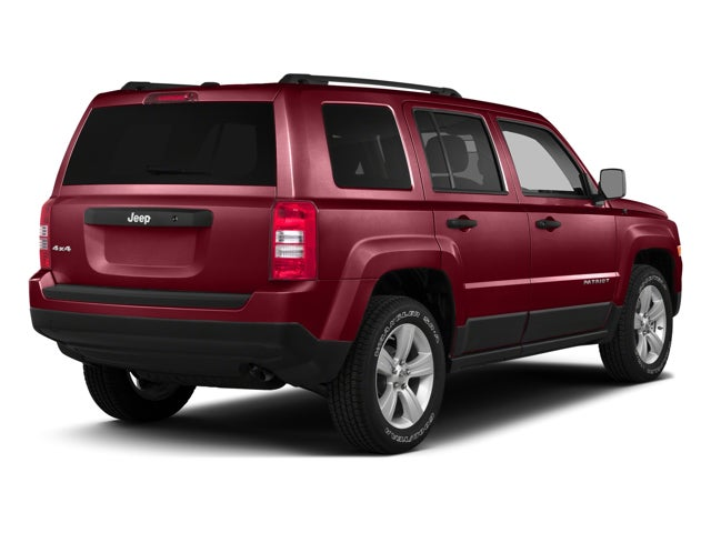 2016 Jeep Patriot Fwd 4dr Sport In Knightdale Nc Leith Of Wendell