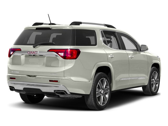 2017 Gmc Acadia Fwd 4dr Denali In Knightdale Nc Leith Of Wendell