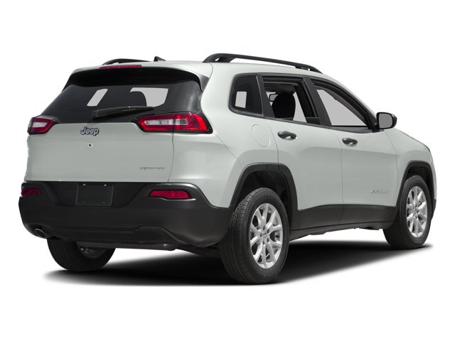 2017 Jeep Cherokee Sport Fwd In Knightdale Nc Leith Of Wendell