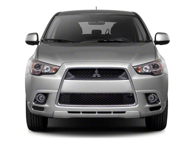 Amazing 2012 Mitsubishi Outlander Sport AWD 4dr CVT SE In Knightdale, NC   Leith Of  Wendell