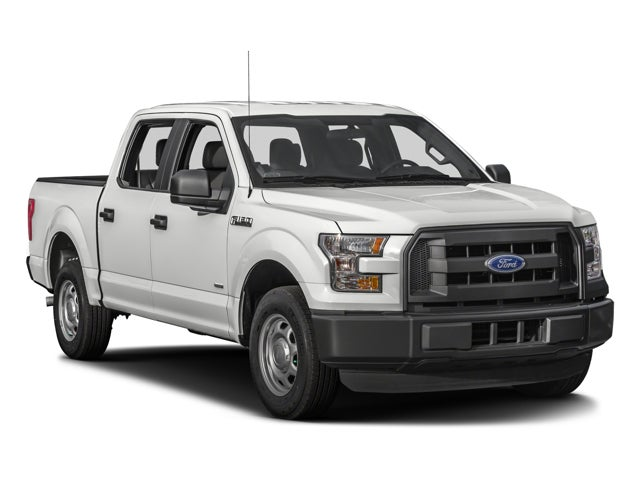 2017 Ford F 150 Xlt 4wd Supercrew 5 Box In Knightdale Nc