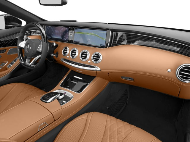 2017 Mercedes Benz S Cl 550 In Knightdale Nc Leith Of
