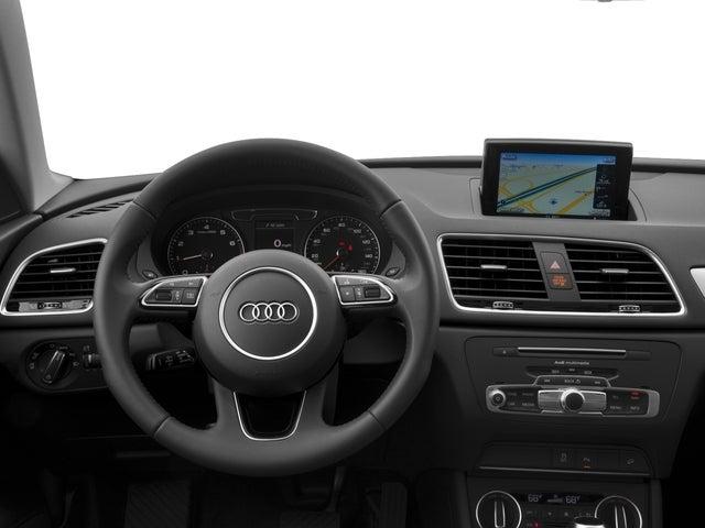 Used 2018 Audi Q3 Wendell Clayton Nc Wa1jccfs8jr008814