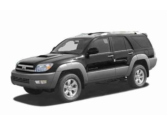 Used 2004 Toyota 4Runner Wendell Clayton NC JTEBT14R248010238