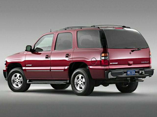 2003 Chevrolet Tahoe Lt In Knightdale Nc Leith Of Wendell