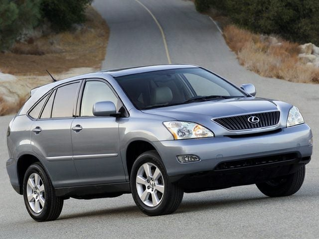 2004 Lexus Rx 330 4dr Suv Awd In Knightdale Nc Leith Of Wendell