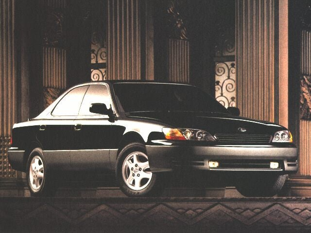 Good 1996 Lexus ES 300 4dr Sdn In Knightdale, NC   Leith Of Wendell