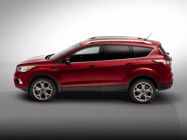 2019 Ford Escape Se 4wd In Knightdale Nc Leith Of Wendell
