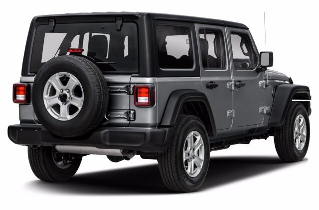 2019 Jeep Wrangler Rubicon 4x4 In Knightdale Nc Leith Of Wendell